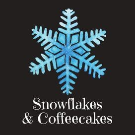 Snowflakes & Coffeecakes Cooking School